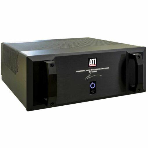 ATI AT4000 effektforsterker