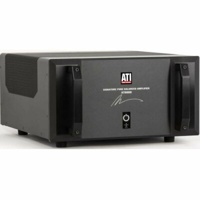ATI AT6000 effektforsterker