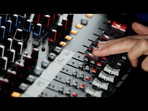 How To Mix Live Music Chapter 15 – Faders & Groups