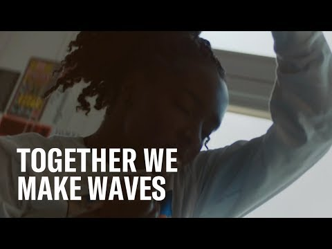 Make Waves | Yamaha Music