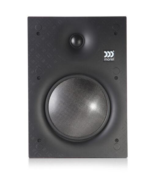 Morel PMW600 innfelt slim høyttaler forside
