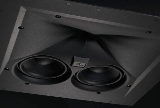 JBL Synthesis SCL-3 innfelt høyttaler front