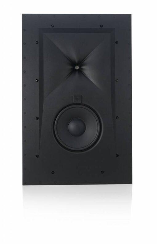 JBL Synthesis SCL-4 innfelt høyttaler front