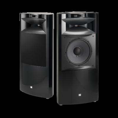 JBL K2 S9900 black pair