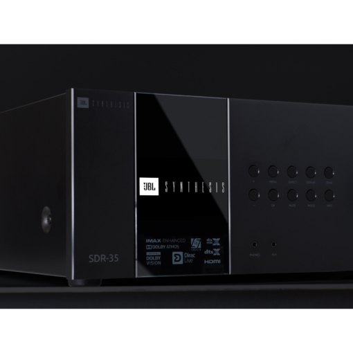 JBL Synthesis SDR 35 front detail