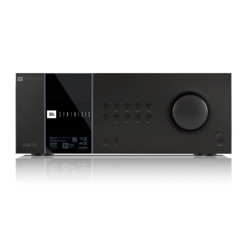JBL Synthesis SDR 35 front