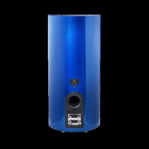 JBL K2 S9900 blue back