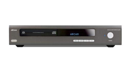Arcam CDS50 CD og Nettverkspiller