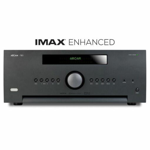 Arcam AVR390 IMAX Enhanced Surround-reciever