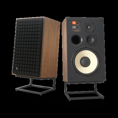 JBL L100 Classic black pair