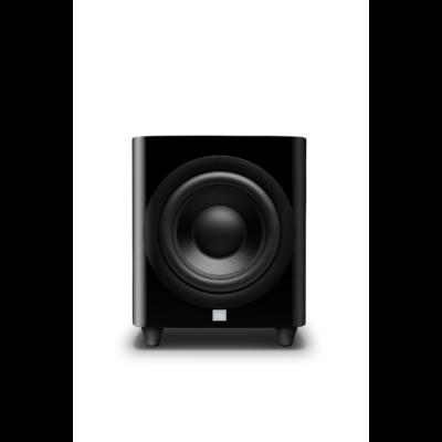 JBL HDI 1200P front black