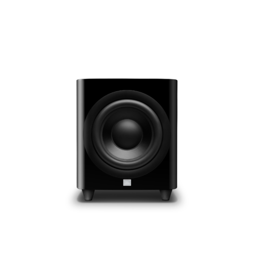 JBL Synthesis HDI 1200P subwoofer front sort