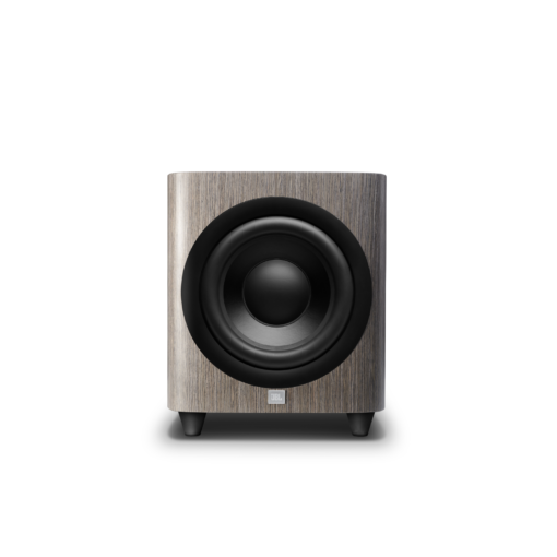 JBL Synthesis HDI 1200P subwoofer front grey