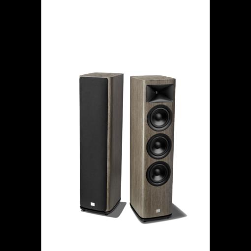 JBL HDI 3600 grey pair