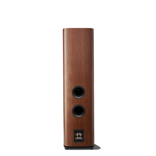 JBL HDI 3800 walnut back