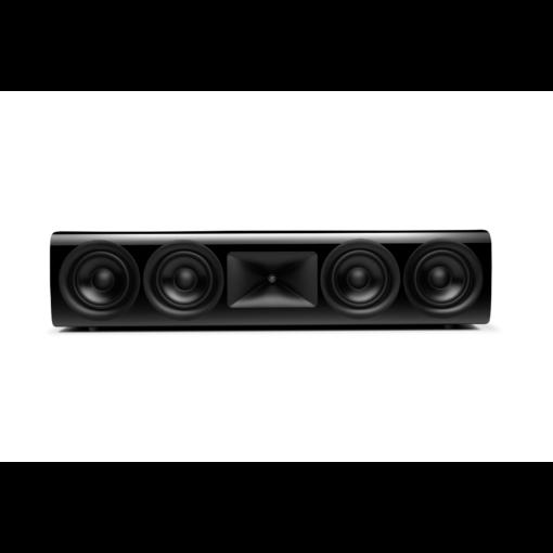JBL HDI 4500 front black