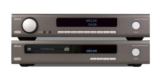 Arcam SA20 Integrert forsterker
