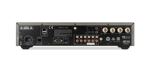 Arcam SA30 Integrert forsterker med streaming