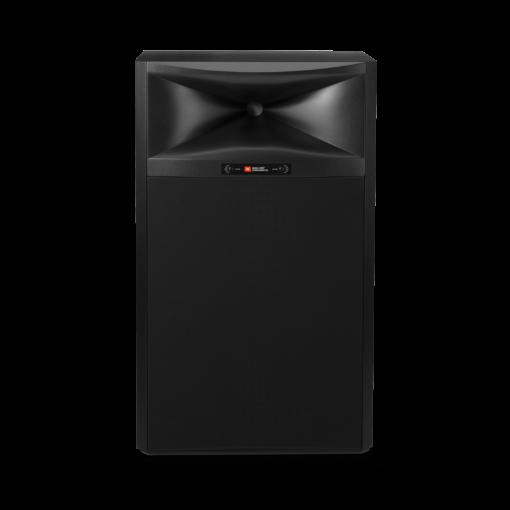 JBL 4367 front black