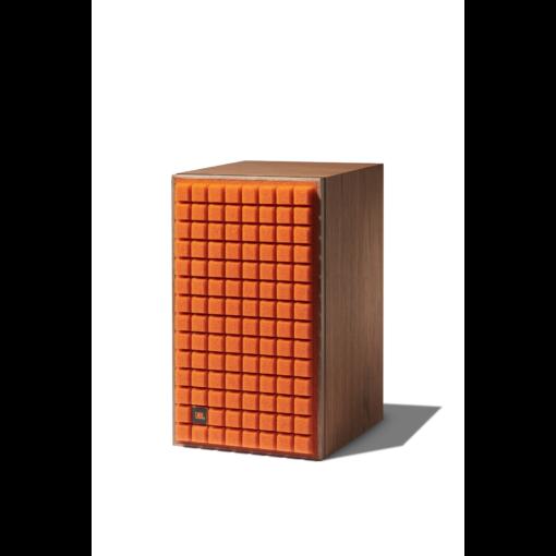 JBL L82 Classic høyttaler med oransje grill