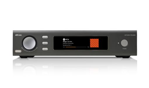 MQA kompatibel streamer