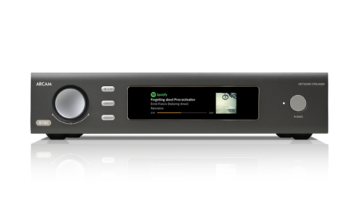Spotify kompatibel streamer