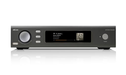 TIDAL kompatibel streamer