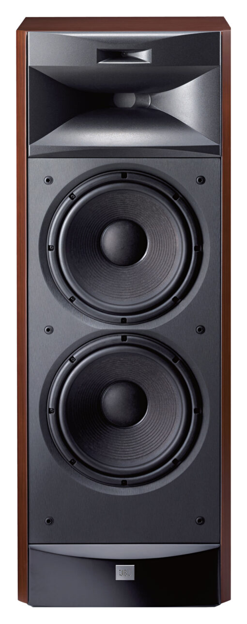 JBL Synthesis S3900 Gulvstående høyttaler med dobbel 10