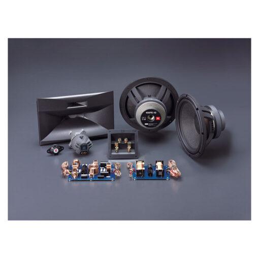JBL Synthesis S3900 Gulvstående høyttaler komponenter